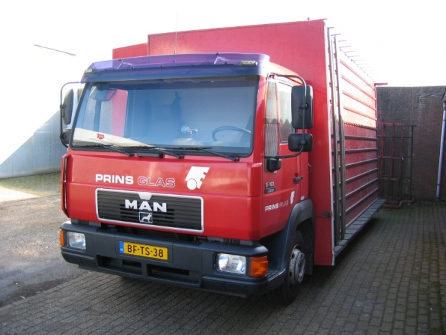 Bezorgdienst door heel Zuid-West Nederland
