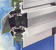 Dealer van Aralco ventilatieroosters